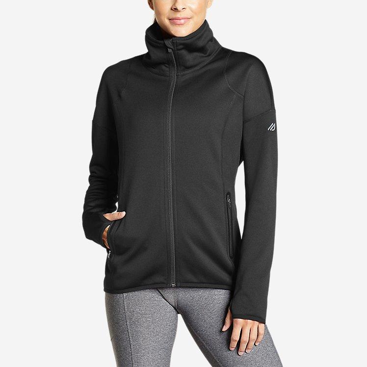 Women's After Burn Jacket large version