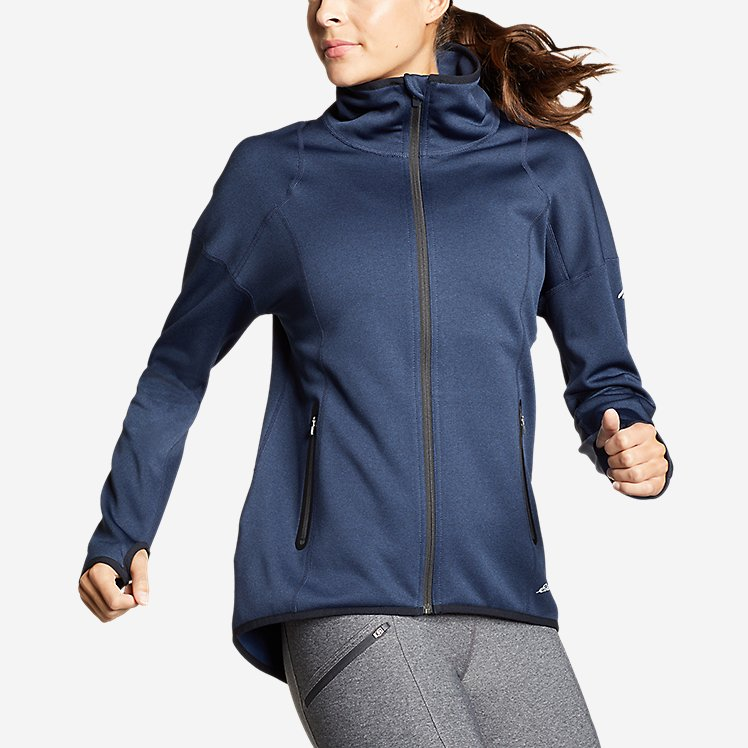Women's After Burn Jacket large version