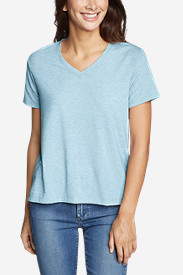 Women's Mercer Short-Sleeve Easy T-Shirt