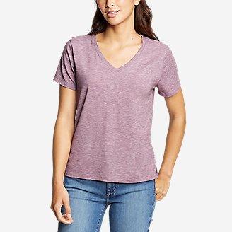 Thumbnail View 1 - Women's Mercer Short-Sleeve Easy T-Shirt
