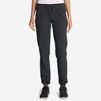 Horizon Adjustable Jogger Pants by Eddie Bauer