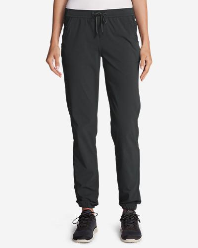 Eddie Bauer Women's Horizon Adjustable Jogger Pants
