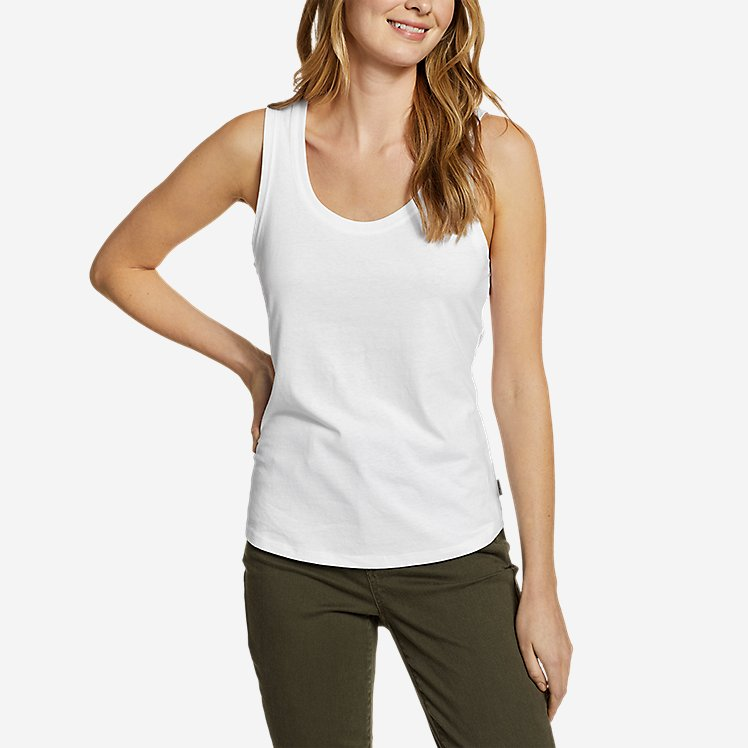 Women's Myriad Tank Top large version