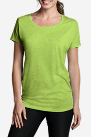 Women's Resolution Dolman-Sleeve Tunic