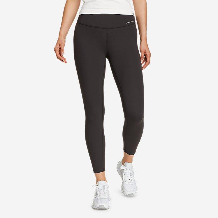 Women's Movement Lux High-Rise 7/8-Length Leggings large version