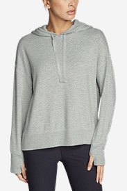 Women's Enliven Ultrasoft Long-Sleeve Hoodie