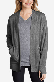 Women's Enliven Long-Sleeve Wrap