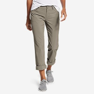 Thumbnail View 1 - Women's Sightscape Convertible Roll-Up Pants