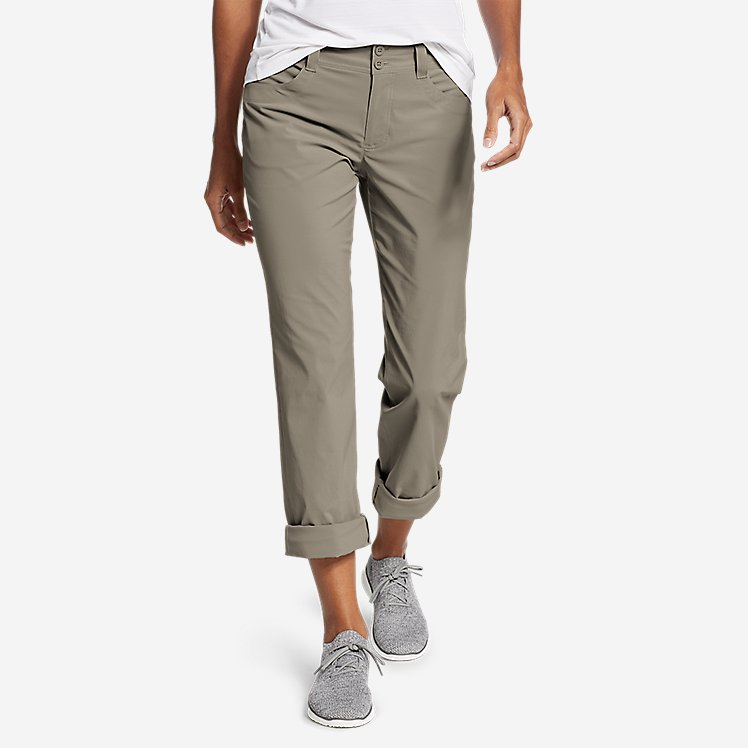 Women's Sightscape Convertible Roll-Up Pants large version