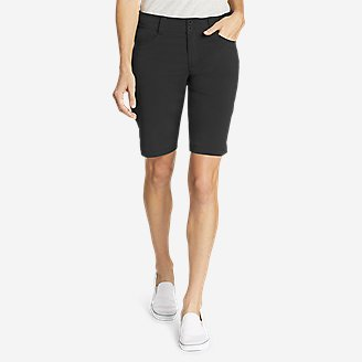 Thumbnail View 1 - Women's Sightscape Horizon Bermuda Shorts