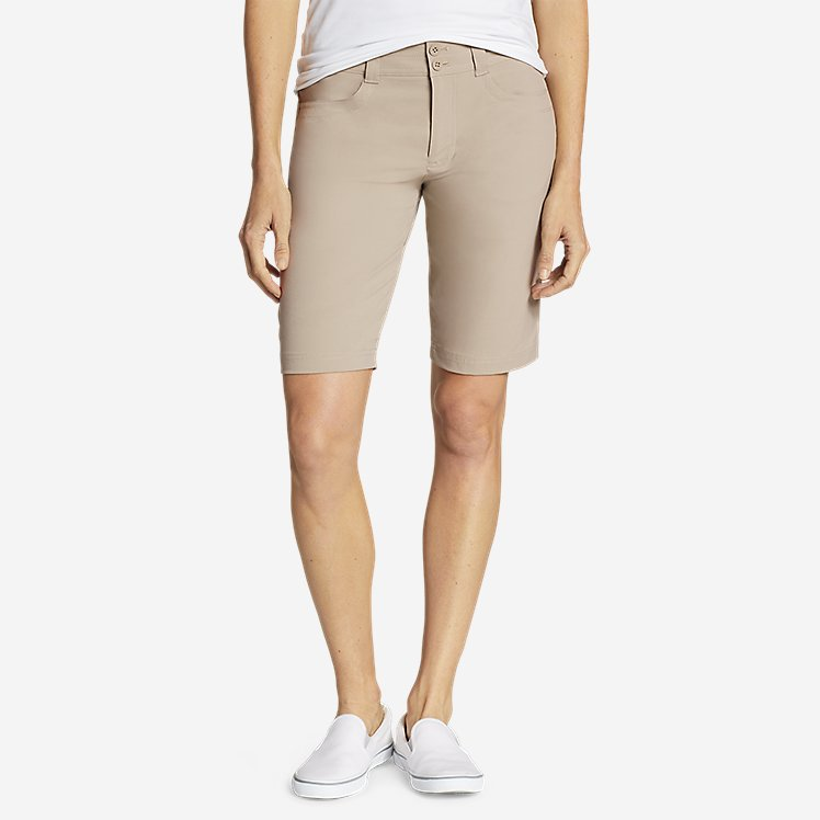 Women's Sightscape Horizon Bermuda Shorts large version
