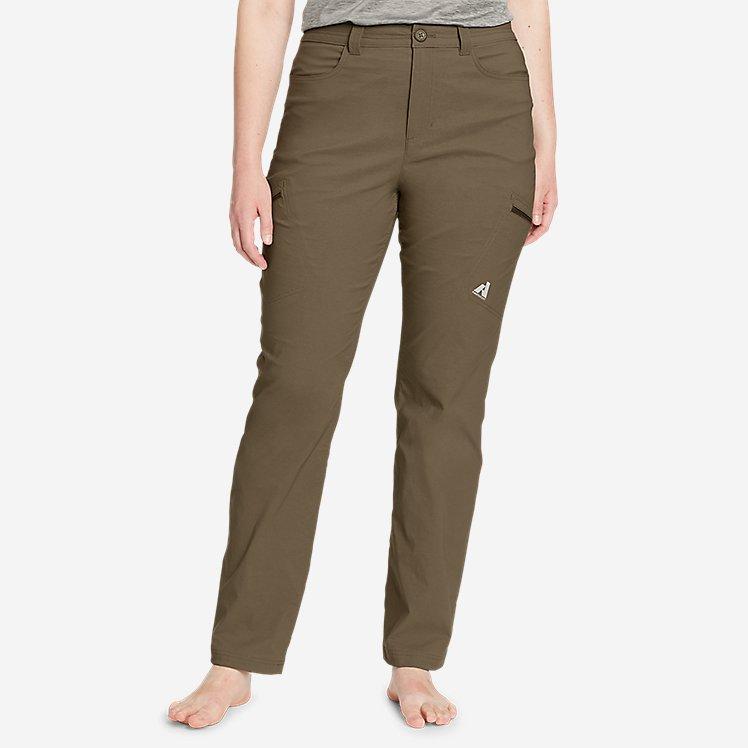 Women's Guide Pro Pants - High Rise large version