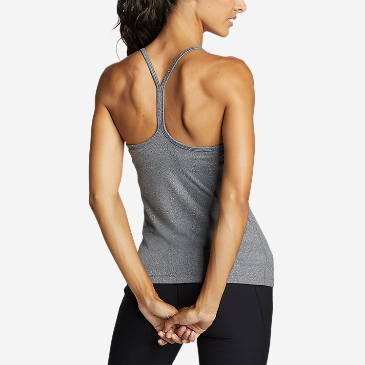Women's Resolution 360 Y-Back Tank Top large version