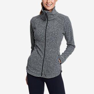 Thumbnail View 1 - Women's Quest Energy Full-Zip Jacket