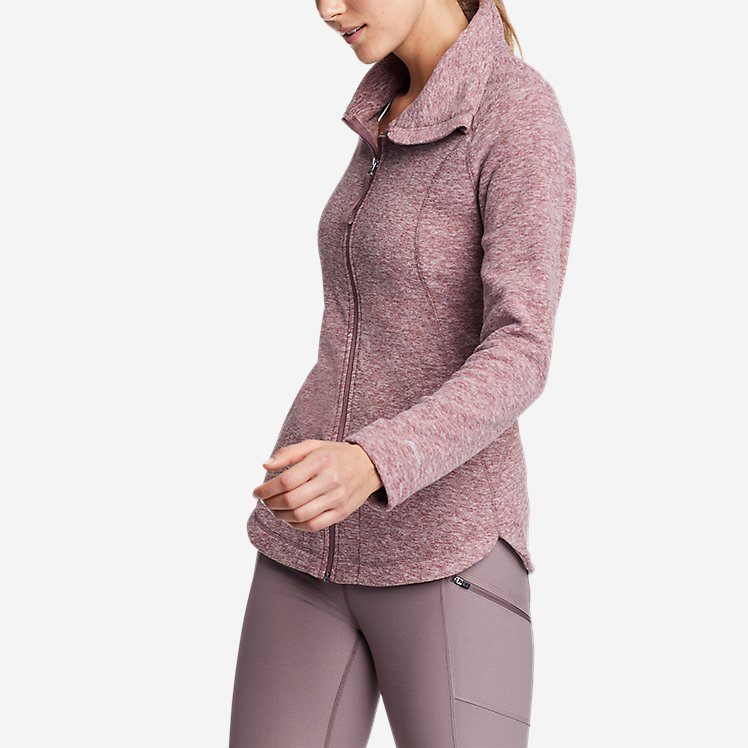 Women's Quest Energy Full-Zip Jacket large version