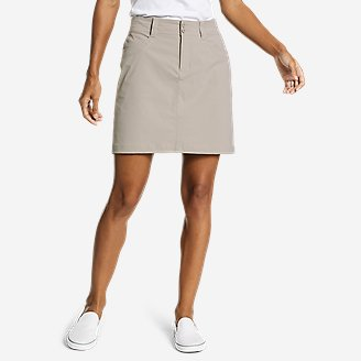 Thumbnail View 1 - Women's Sightscape Horizon Skort
