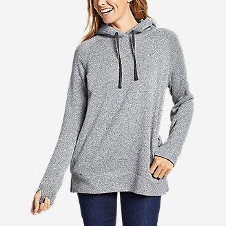 Thumbnail View 1 - Women's Radiator Fleece Sweatshirt Hoodie