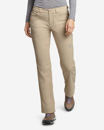 Eddie Bauer Women's Guide Pro Lined Pants