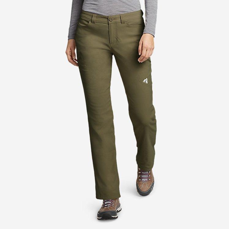 Women's Guide Pro Lined Pants large version