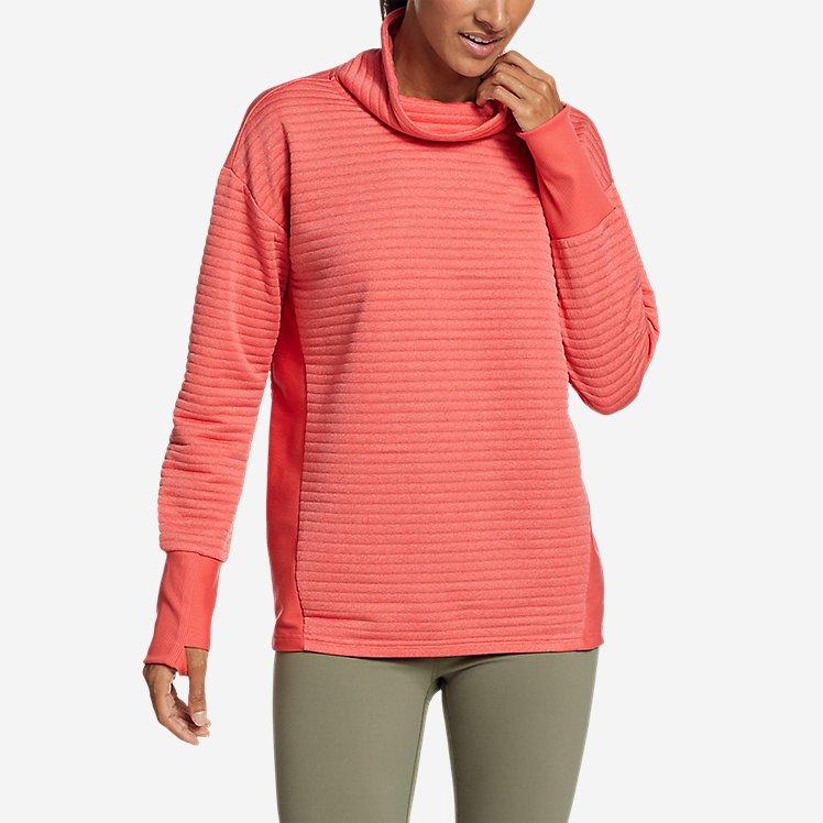 Women's Dash Point Sweatshirt large version