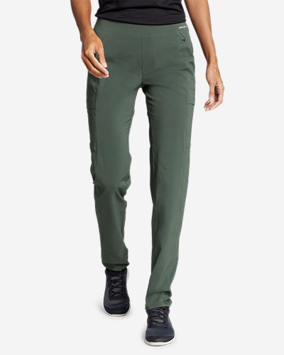 Eddie Bauer Women's Incline Utility Pants