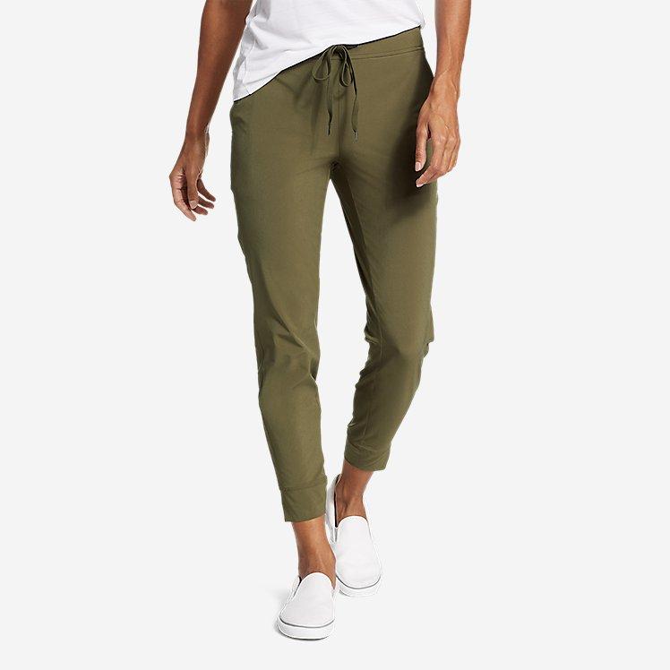 Women's Departure Jogger Pants large version