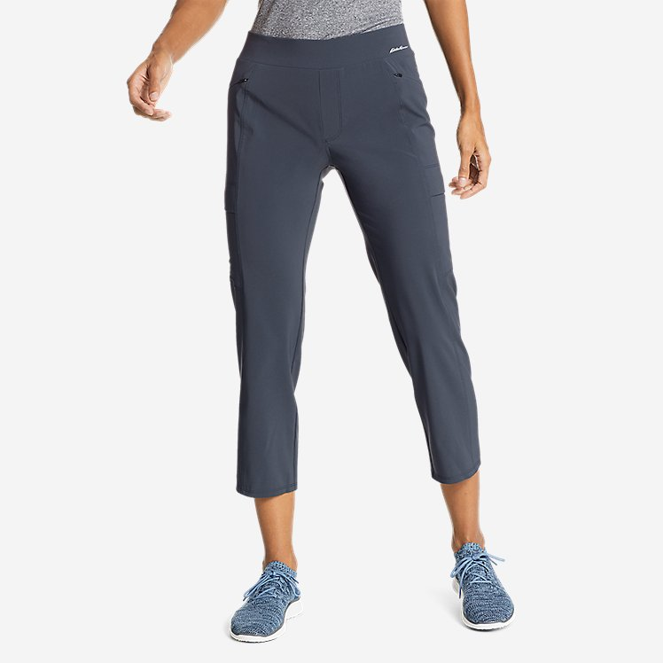 Women's Incline Utility Capris large version