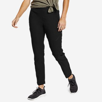Thumbnail View 1 - Women's Guide Pro Flex Ankle Pants