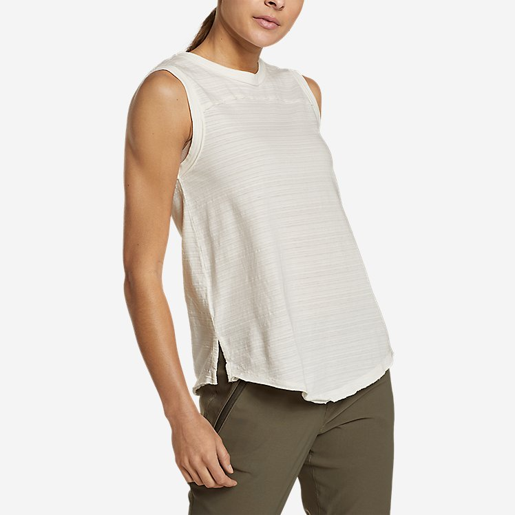 Women's Go-To Tank Top large version
