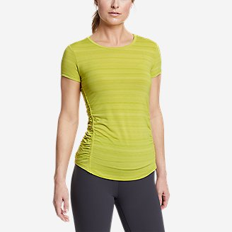 Thumbnail View 1 - Women's Trail Light Short-Sleeve T-Shirt