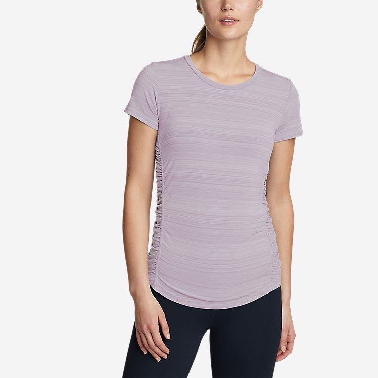 Women's Trail Light Short-Sleeve T-Shirt large version