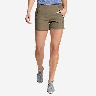 Thumbnail View 1 - Women's Guide Pro Flex Shorts