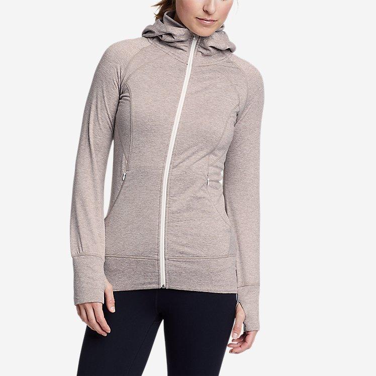 Women's Treign Full-Zip Jacket large version