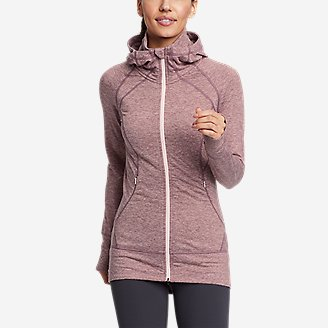 Thumbnail View 1 - Women's Treign Full-Zip Jacket