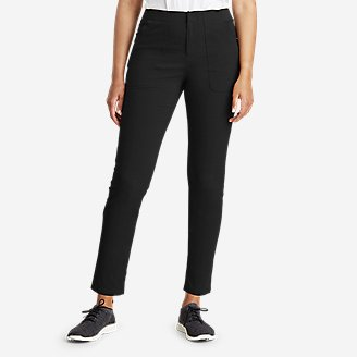 Thumbnail View 1 - Women's Sightscape Horizon Slim Straight Ankle Pants