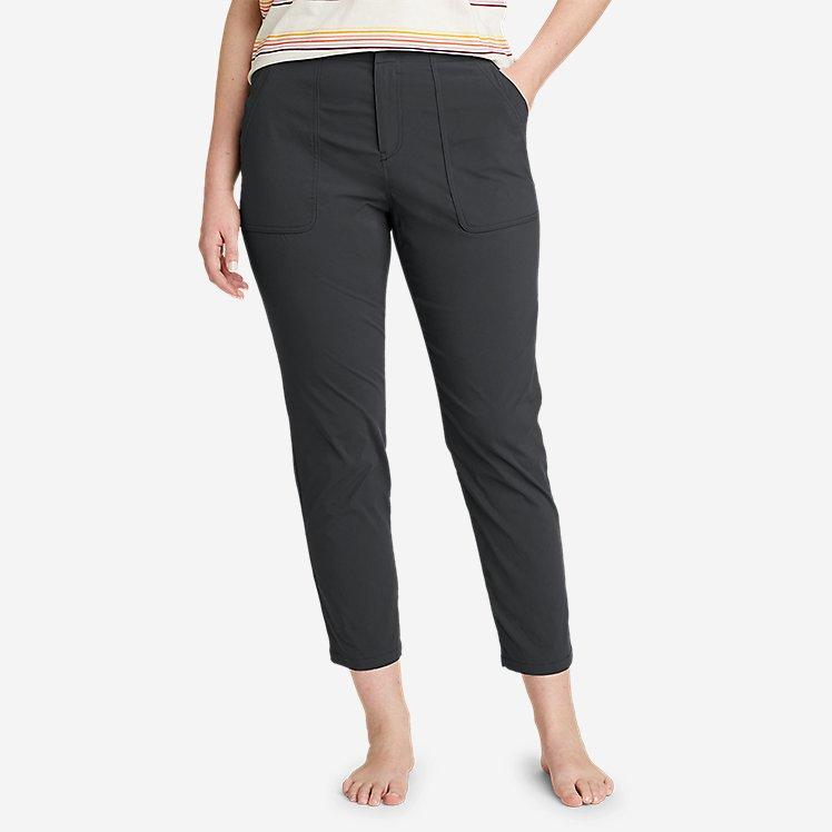 Women's Sightscape Horizon Slim Straight Ankle Pants large version