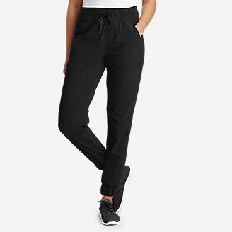 Thumbnail View 1 - Women's Sightscape Horizon Pull-On Joggers