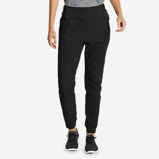 Thumbnail View 1 - Women's Guide Pro Flex Lined Jogger Pants