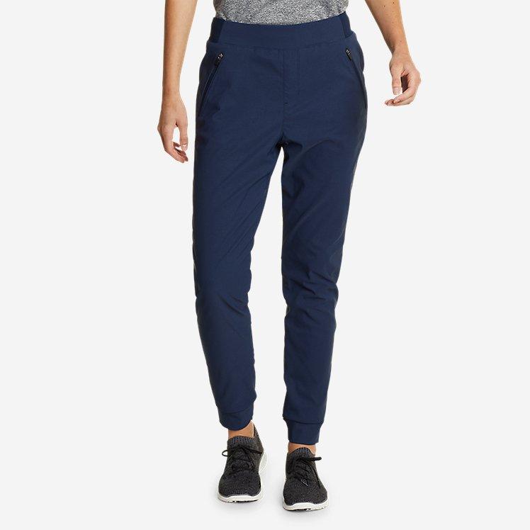 Women's Guide Pro Flex Lined Jogger Pants large version