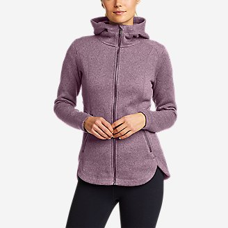 Thumbnail View 1 - Women's Sunray Sweater Fleece Full-Zip Jacket