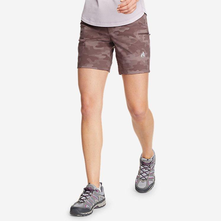 Women's Guide Pro Shorts large version