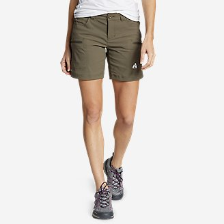 Thumbnail View 1 - Women's Guide Pro Shorts