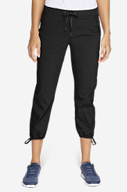 Women's Horizon Pull-On Capris