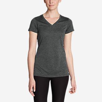 Thumbnail View 1 - Women's Resolution V-Neck T-Shirt