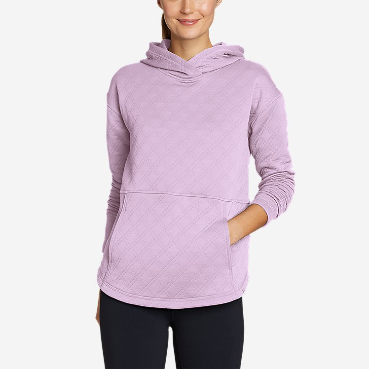 Women's Discovery Park Hoodie large version