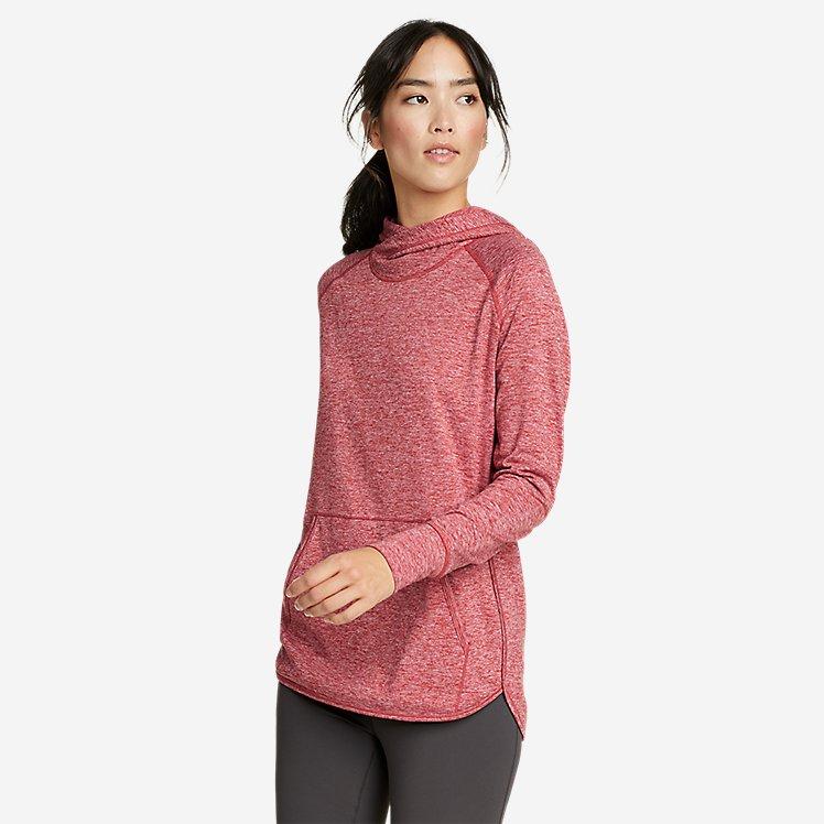 Women's Treign Pullover Hoodie large version