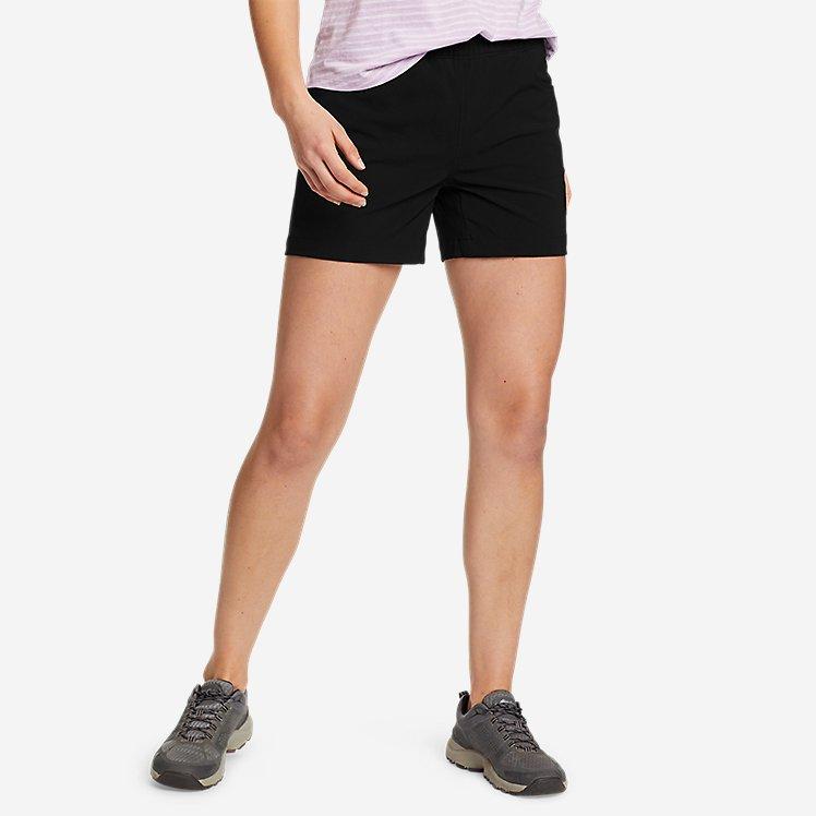 Women's ClimaTrail Shorts large version