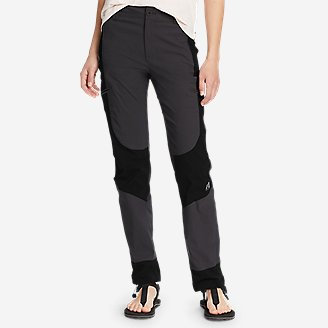 Thumbnail View 1 - Women's Guide Hybrid Pants