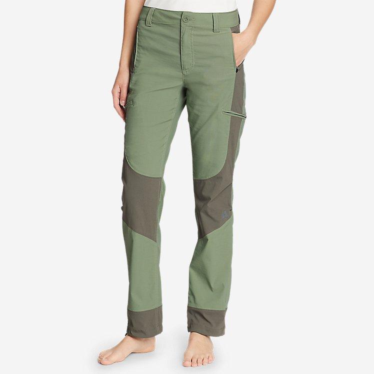 Women's Guide Hybrid Pants large version