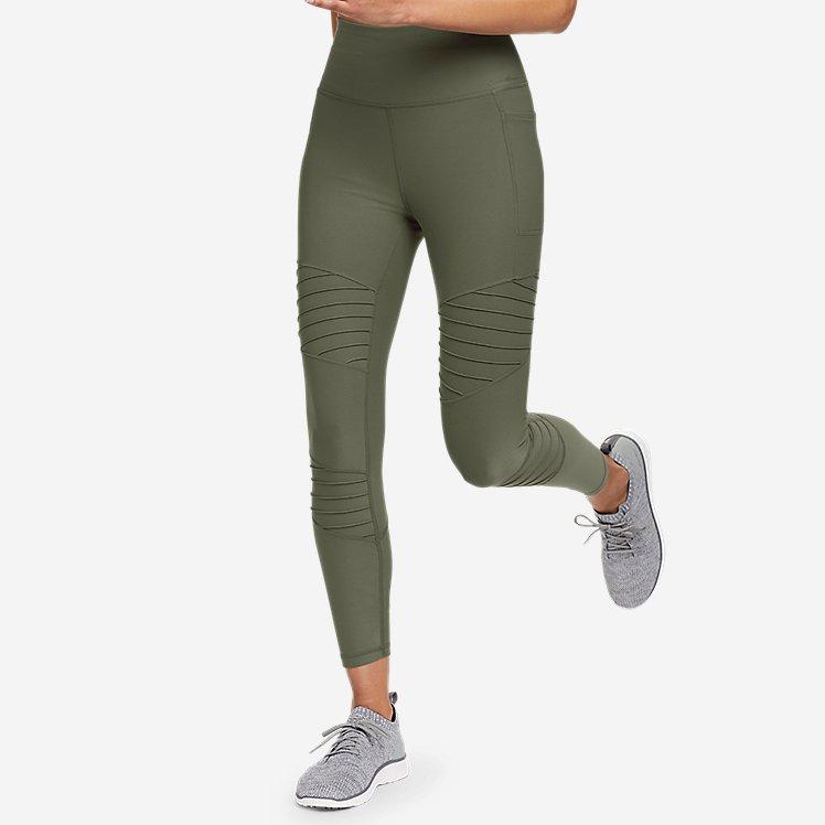 Women's Trail Tight High-Rise Moto Leggings large version